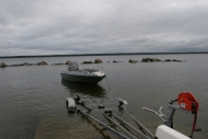 New life boat